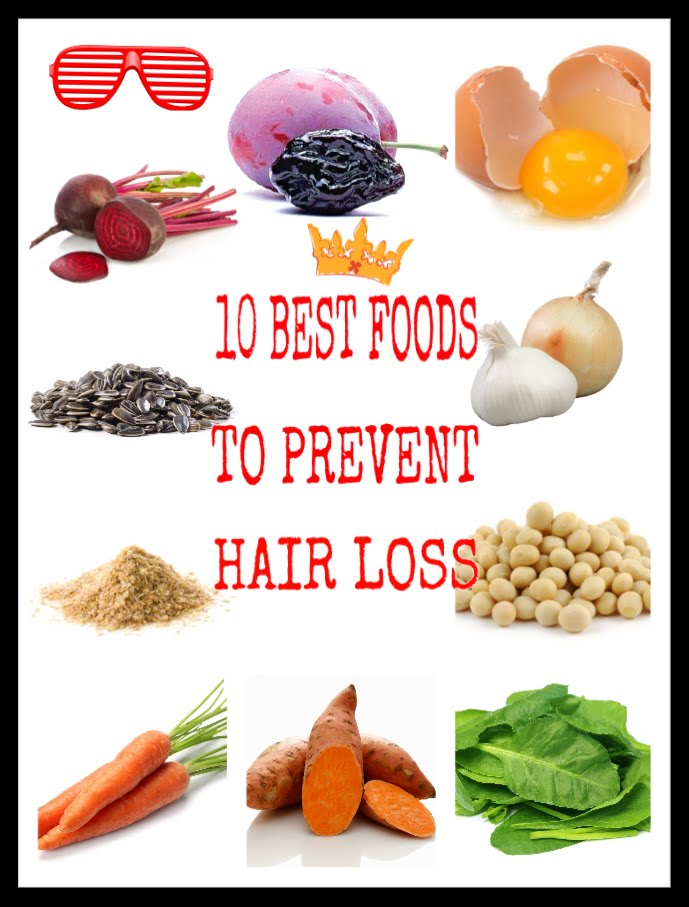 how to stop hair loss quote