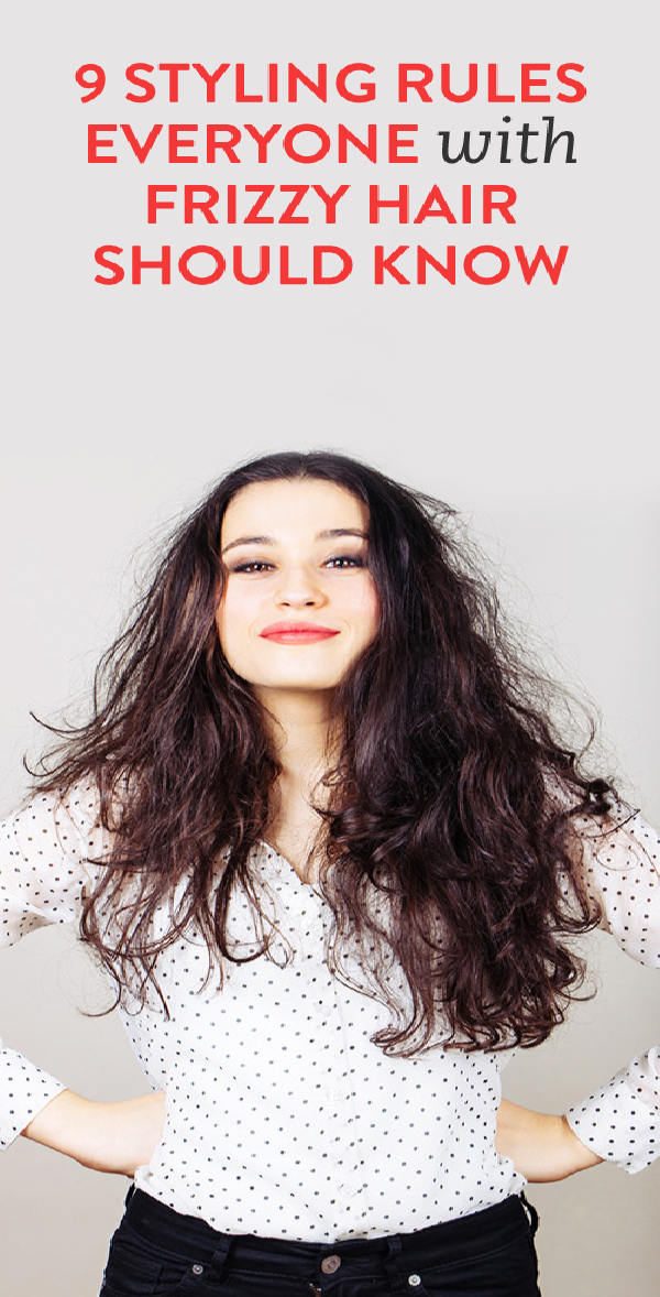 9 Things About Frizzy You Should Know