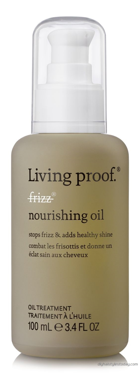Frizzy Hair Product